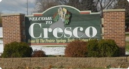 CITY OF CRESCO STRATEGIC PLANNING REPORT