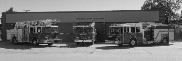 CRESCO COMMUNITY FIRE DEPARTMENT